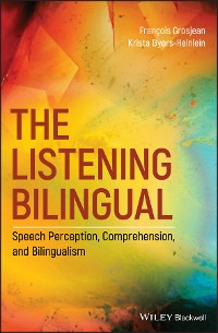 Cover The Listening Bilingual