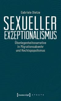 Cover Sexueller Exzeptionalismus