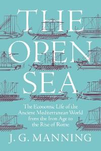Cover The Open Sea