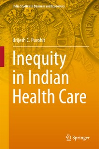 Cover Inequity in Indian Health Care