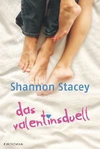 Cover Das Valentinsduell