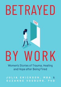 Cover Betrayed by Work
