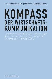 Cover Kompass der Wirtschaftskommunikation