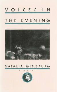 Cover Voices In The Evening: A Novel