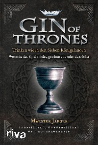 Cover Gin of Thrones