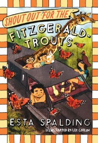 Cover Shout Out for the Fitzgerald-Trouts