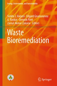 Cover Waste Bioremediation
