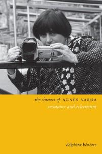 Cover The Cinema of Agnès Varda