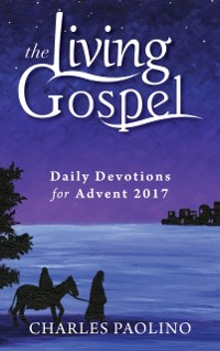 Cover Daily Devotions for Advent 2017