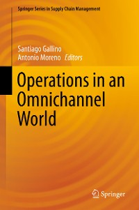 Cover Operations in an Omnichannel World