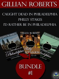 Cover The Amanda Pepper Mysteries, Bundle #1
