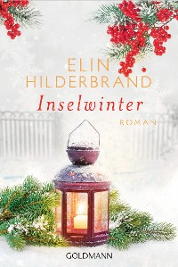 Cover Inselwinter