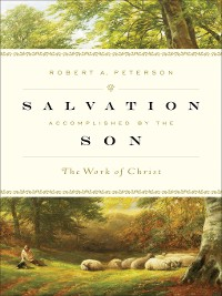 Cover Salvation Accomplished by the Son
