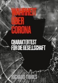 Cover Wahrheit über Corona