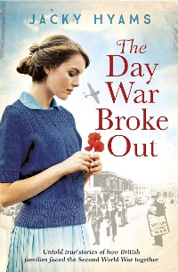 Cover The Day War Broke Out