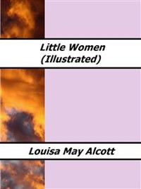 Cover Little Women (Illustrated)