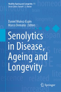 Cover Senolytics in Disease, Ageing and Longevity