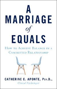 Cover A Marriage of Equals