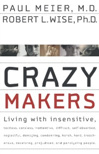 Cover Crazymakers