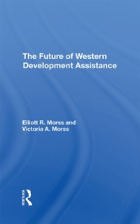 Cover Future Of Western Development Assistance