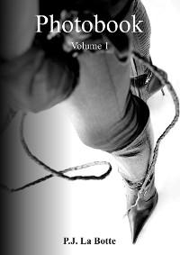 Cover Photobook Volume 1
