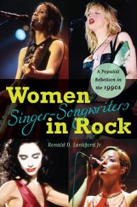 Cover Women Singer-Songwriters in Rock