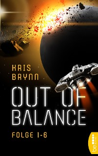 Cover Out of Balance - Folge 1-6
