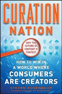 Cover Curation Nation: How to Win in a World Where Consumers are Creators