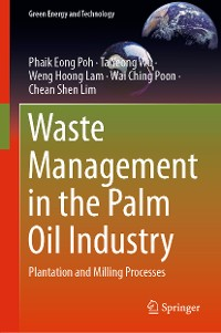 Cover Waste Management in the Palm Oil Industry