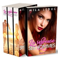 Cover La Serveuse & ses Hommes