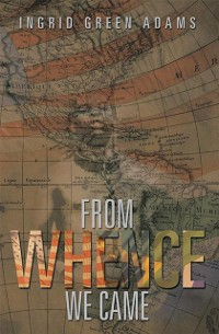 Cover From Whence We Came