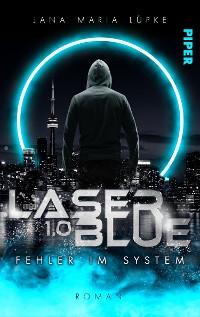 Cover Laser Blue 1.0 – Fehler im System