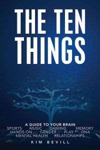 Cover The Ten Things