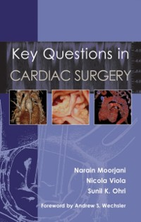 Cover Key Questions in Cardiac Surgery