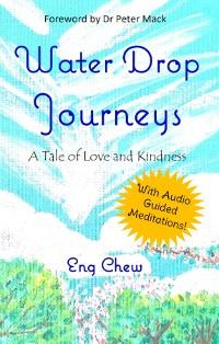 Cover Water Drop Journeys
