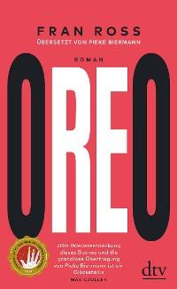 Cover Oreo