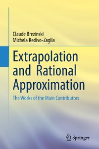 Cover Extrapolation and  Rational Approximation
