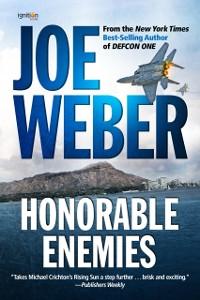 Cover Honorable Enemies