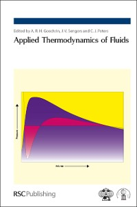 Cover Applied Thermodynamics of Fluids