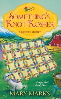 Cover Something's Knot Kosher