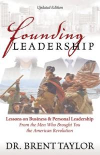 Cover Founding Leadership