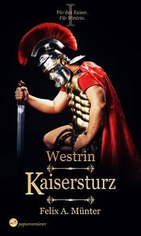 Cover Kaisersturz