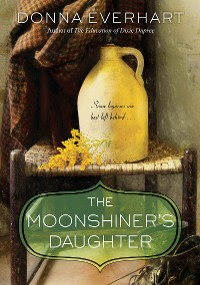 Cover The Moonshiner's Daughter