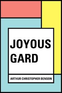 Cover Joyous Gard