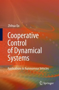 Cover Cooperative Control of Dynamical Systems