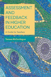 Cover Assessment and Feedback in Higher Education
