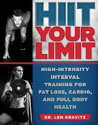 Cover HIIT Your Limit