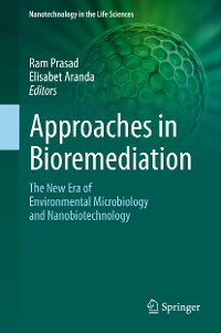 Cover Approaches in Bioremediation