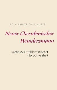 Cover Neuer Cherubinischer Wandersmann
