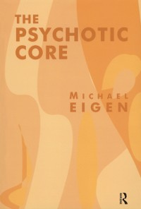 Cover Psychotic Core